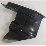6J9-45301-05-NA Yamaha 2003 & Up Gearcase Lower Casing 150 175 200 HP V6 2-Str