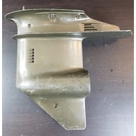 319136 - C# Johnson Evinrude 1976-1979 Gearcase Empty Housing 35 HP