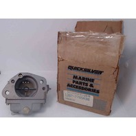7785A38 WO-5-1A Mercury 1983-1989 Top PORT Carburetor Assembly 300 HP 3.4L NOS!