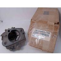 7785A39 WO-5-2 Mercury 1983-1989 Top STBD Carburetor Assembly 300 HP 3.4L NOS!