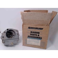 7785A40 WO-5-3 Mercury 1983-1989 Middle Carburetor Assembly 300 HP 3.4L NOS!