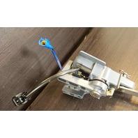 69J-44120-10-00 Yamaha 2003 & UP Gear Shift Handle & Brackets 200 225 250 HP 4s