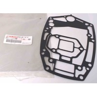 6H3-45114-A1-00 Yamaha 1984-1993 Upper Casing Gasket 50 60 70 HP NEW! OEM!