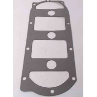 88449 27-88449 Mercury 1975-79 Cylinder Block Cover Gasket 70 HP 3 cylinder NEW!
