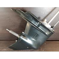 "1994-2006 Mercury Force Long 20"" Lower Unit 30 40 50 HP 2 Cylinder 1 YEAR WTY!"
