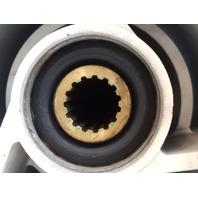 68S-45941-00-00 Yamaha Aluminum RH Propeller 14 x 11 15 Splines 50 60 70 75 80 +