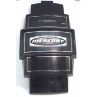 Mercury Marine Front Cowling Cover Medallion Thunderbolt Ignition