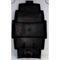 "Mercury Thunderbolt Ignition Medallion 175 HP Power V6 Trim 14-5/8"" L x 8-5/8"" W"