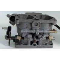 9672A41 WMH-15-1 WHM-15 Mercury 1992-1995 Top Carburetor 175 HP REBUILT!