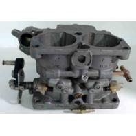 9672A42 WMH-15-2 WHM-15 Mercury 1992-1995 Middle Carburetor 175 HP REBUILT!