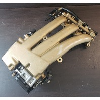 13111-87J03 13300-87J00 Suzuki 1999-10 Intake Manifold & Throttle Body 40 50 HP