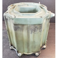 69J-15311-00-CA Yamaha 2006 & Later Oil Pan 200 225 250 HP 4-Stroke V6