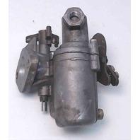 KA-21D 3298 1333-3298 Mercury 1970 Top Carburetor Assembly 50 (500) HP REBUILT!