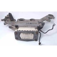 581895 317616 Johnson Evinrude 1977 Power Pack & Bracket  85 115 140 HP V4 OEM!