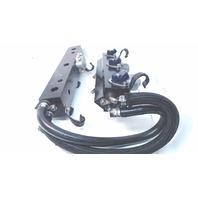 852379T6 852378T6 804527 Mercury1999 Fuel Rails & Injectors 135 150 HP DFI 3.0L