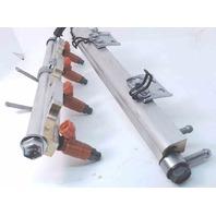 15750-90J00 15770-90J02 Suzuki 2001-11 Delivery Pipe & Fuel Cooler 90 100 115 HP