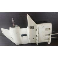 "Johnson Evinrude 1997-01 20"" Lower Unit 4-Stroke 7.5 9.9 15 HP FOR PARTS/REPAIR"