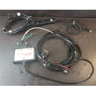 8M0044023 8M0045065 Mercury G3SmartComms DDT/CDS Harness Adapter Module LIKE NEW
