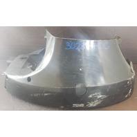 61810-87810-0EP Suzuki Starboard Lower Bottom Side Cowling