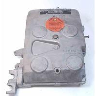 319797 387870 Johnson Evinrude 1976 Air Silencer Cover & Base 85 115 135 HP V4