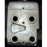319798 Johnson Evinrude 1974 Air Silencer Cover 85 135 HP V4