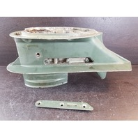 378589 C# 308342 Johnson Evinrude 1968-1970 Upper Gearcase 40 HP FRESHWATER