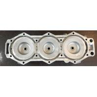 64E-11111-00-94 Yamaha 1996-1999 Cylinder Head 150 175 200 HP V6 2-Stroke