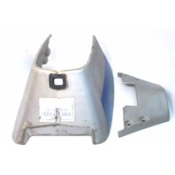 61141-95203-02M Suzuki 1983-1987 Lower Rear & Front Cover 50 55 60 65 75 85 HP