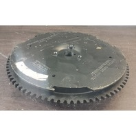 FA658097 Force 1987-1992 Flywheel Assembly 50 HP 2 Cylinder 83 Teeth INSPECTED!