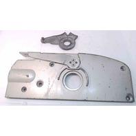 1401-07 0801-02 NA1401-07 NA0801-02 Nissan Tohatsu Control Box Cover & Lever