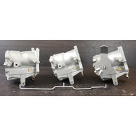389356 389363 389370 Johnson Evinrude 1978 Carburetor Set 150 HP REBUILT
