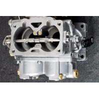 6R4-14301-01-00 Yamaha 1989-1995 Top Carburetor 200 HP V6 REBUILT!
