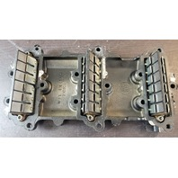 879839A00 828623T4 Mercury 2004-2012 Optimax Plate & Reeds 75 90 115 125 HP