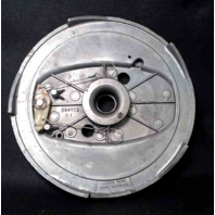 384123 Johnson Evinrude Starter Recoil Plate
