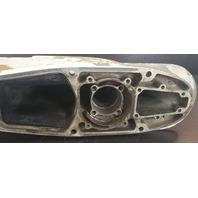 389861 C# 324409 Johnson Evinrude 1979-83 Gearcase Housing 150 175 200 235 HP V6