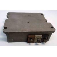 2986A21 C# 332-2986 Mercury 1970-79 Switch Box 90 115 140 150 HP 1 YEAR WTY