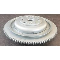 32102-92E11 Suzuki 1998-03 Flywheel Assembly DT 150 200 HP V6 2 stroke 102 Teeth