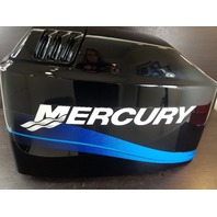 828353T7 Mercury 1994-2010 Hood Engine Cover Cowling 65 JET 75 90 HP 3 Cyl NEW!