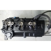 878581A34 Mercury 2006-12 Rebuildable Powerhead 75-125 HP DFI FOR PARTS/REPAIR!