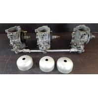 F686061 F694061-2 TC-103A TC-104A TC-105A Force 1989-94 Carburetors 150  REBUILT