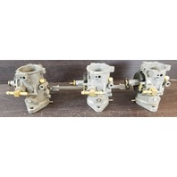 F686061 F694061-2 TC-103A TC-104A TC-105A Force 1989-94 Carburetors 150  REBUILT
