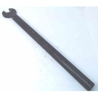 "334455 0334455 OMC Johnson Evinrude Pin Nut Wrench Assembly 18"" Long OEM!"