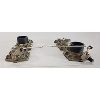 439158 439159  Johnson Evinrude 1998-2006 Throttle Body Set 75 90 100 115 HP