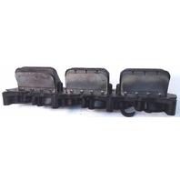 346148 439741 Johnson Evinrude 1999-06 PRT Intake Manifold & Reeds 135 150 175HP