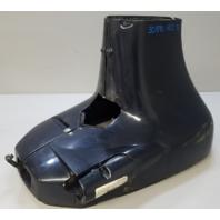 438487 438488 Johnson Evinrude 1997-01 Lower Engine Cover Set 90 100 105 115+ HP