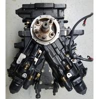 5005785 Evinrude Johnson 2007 Powerhead 115 HP V4 COMPRESSION CHECKED