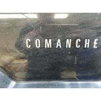 Comanche Outboard Marine Boat Trailer Fender
