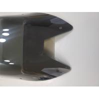 Erwin Cole Boat Port Plexiglass Windshield 22-1/4 x 14 Inch