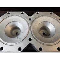 439563 439562 C# 346453 Johnson Evinrude 1997-1998 Cylinder Head Set 150 HP V6