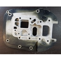 F684680-2 F684680 Force 1988-1994 Spacer Plate 40 50 HP 2 Cylinder